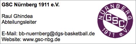 GSC Nürnberg