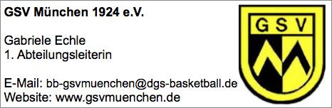 GSV München