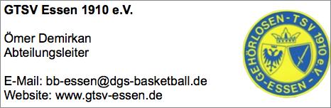 GTSV Essen